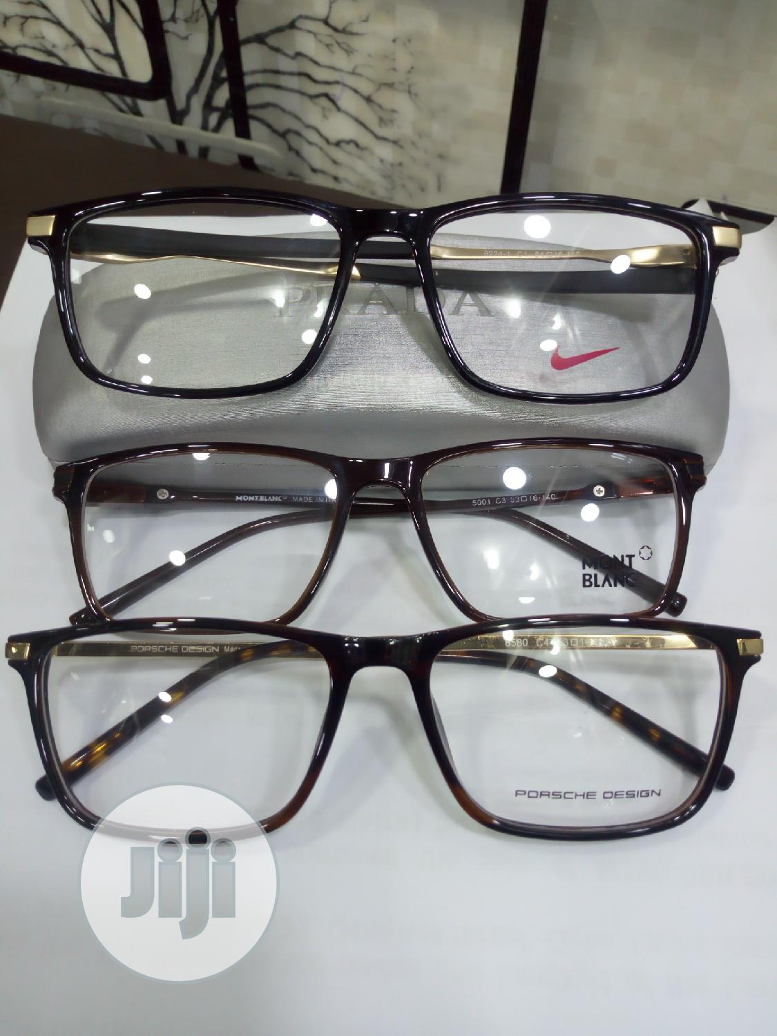 Original Nike and Porsche Frames | Clothing Accessories for sale in Ikeja, Lagos State, Nigeria