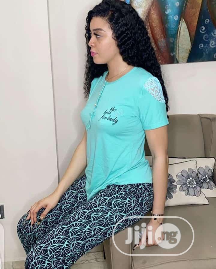 2 In 1 Cotton Night Wear   Clothing for sale in Apapa, Lagos State, Nigeria