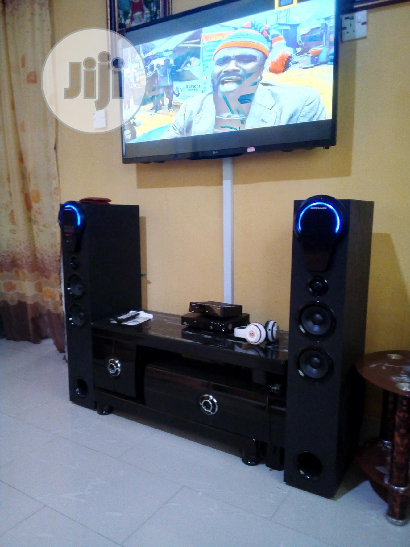 Home Flower Karaoke Speaker System   Audio & Music Equipment for sale in Ojo, Lagos State, Nigeria