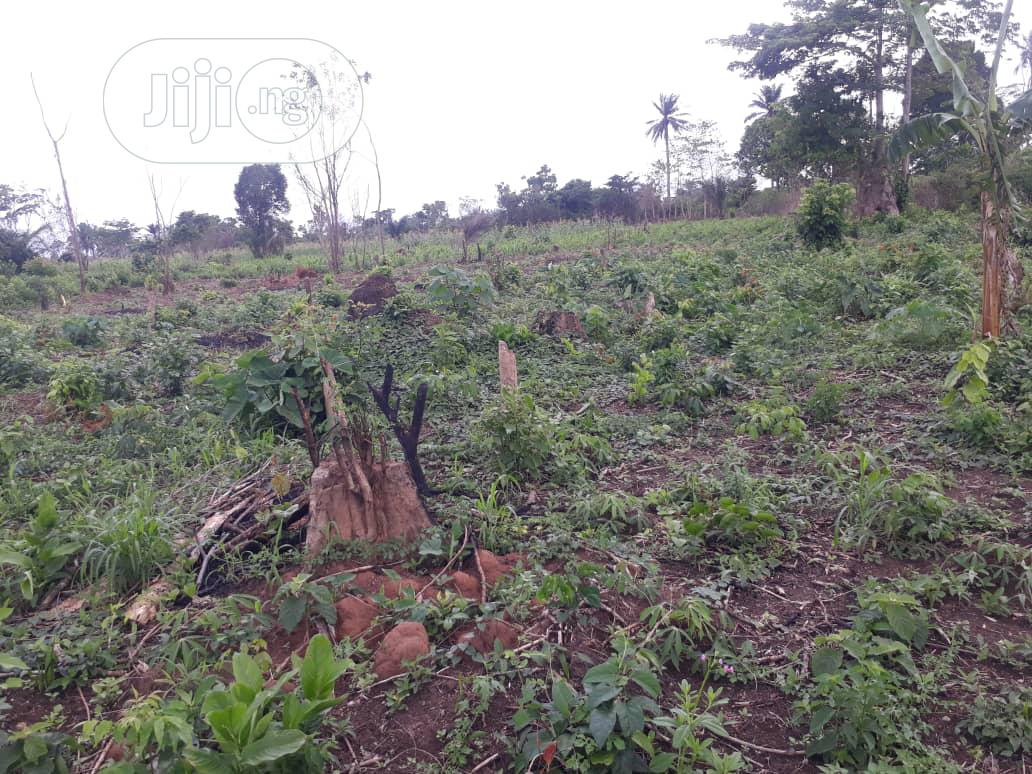 Land For Sale @ Atan Ogun State