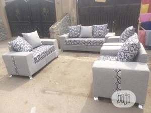 Quality Seven Seaters Sofa Chair | Furniture for sale in Lagos State, Ikeja
