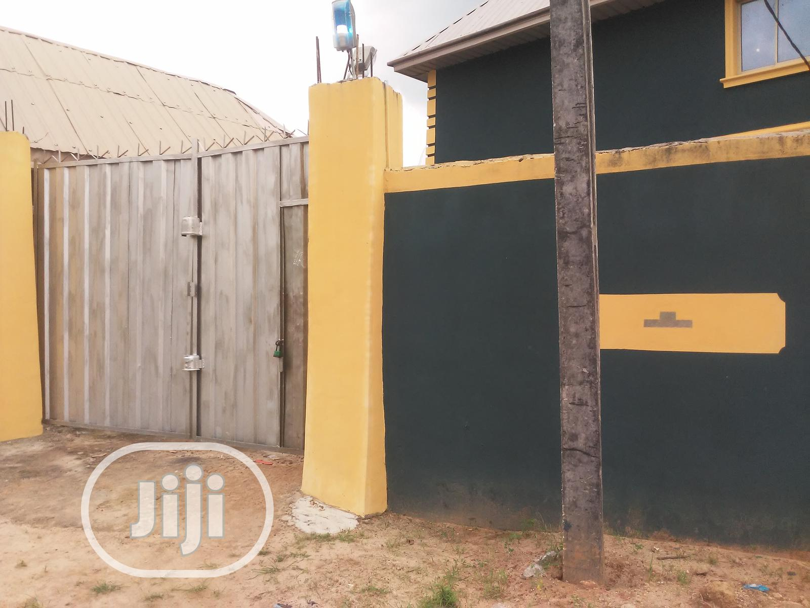 Sharp Safe Contain Rooms for Rent | Houses & Apartments For Rent for sale in Umuahia, Abia State, Nigeria