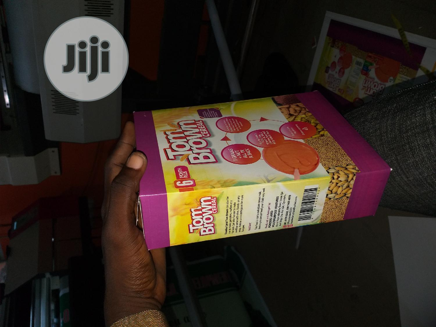 Carton, Boxes | Manufacturing Materials for sale in Agege, Lagos State, Nigeria