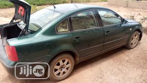 Volkswagen Passat 2002 1.8 Automatic Green   Cars for sale in Ogun State, Ewekoro