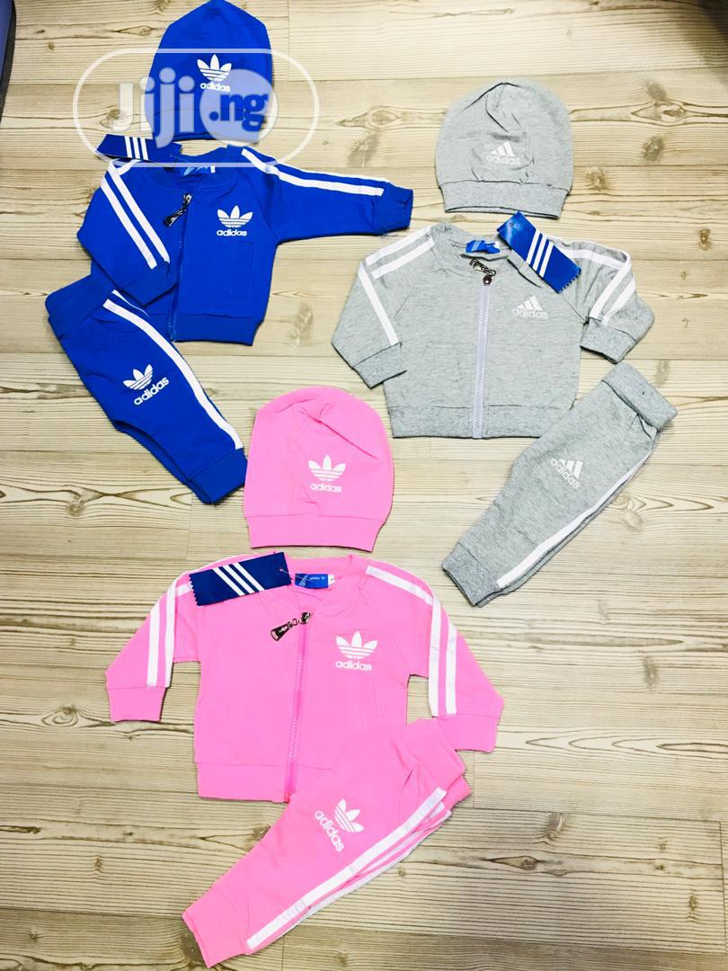 Archive: ADIDAS Tracksuits