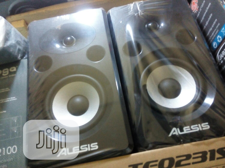 Alesis Professional Studio Speaker