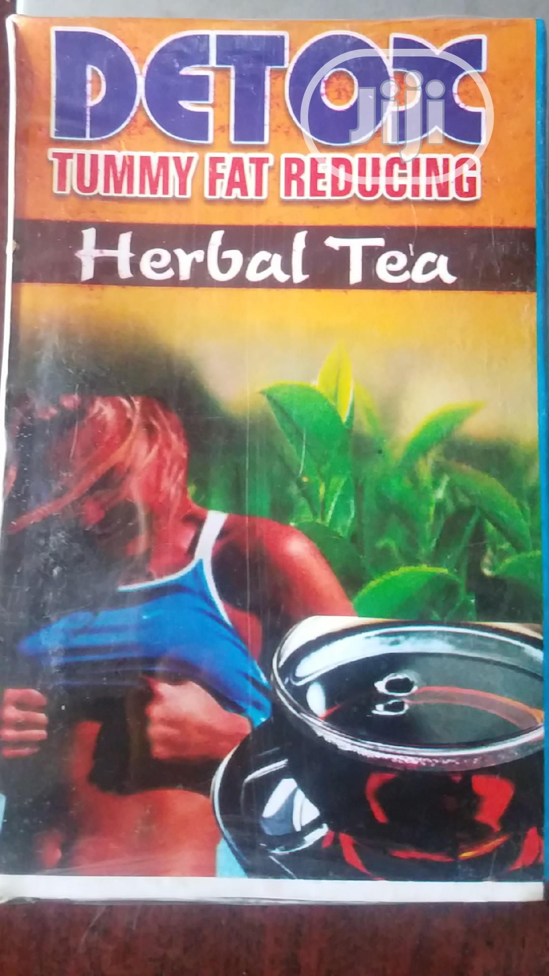Archive: Tummy Fat Reducing Herbal Tea