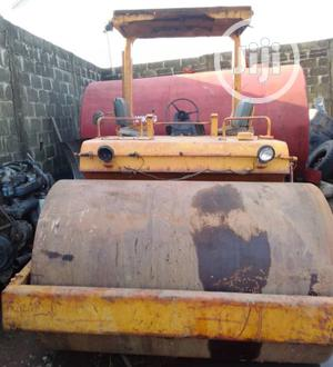 Hyster Compactor Roller | Heavy Equipment for sale in Lagos State, Ojodu