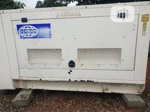 Very Clean 100kva Supersilent Soundproof | Electrical Equipment for sale in Abuja (FCT) State, Gwarinpa