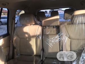 Lexus LX 570 2014 White   Cars for sale in Lagos State, Amuwo-Odofin