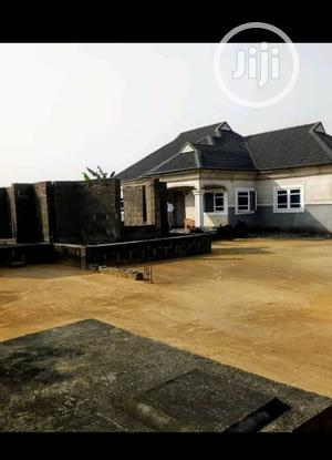 FOR SALE: 3bedroom Bungalow At Nkpor, Portharcourt | Houses & Apartments For Sale for sale in Rivers State, Port-Harcourt