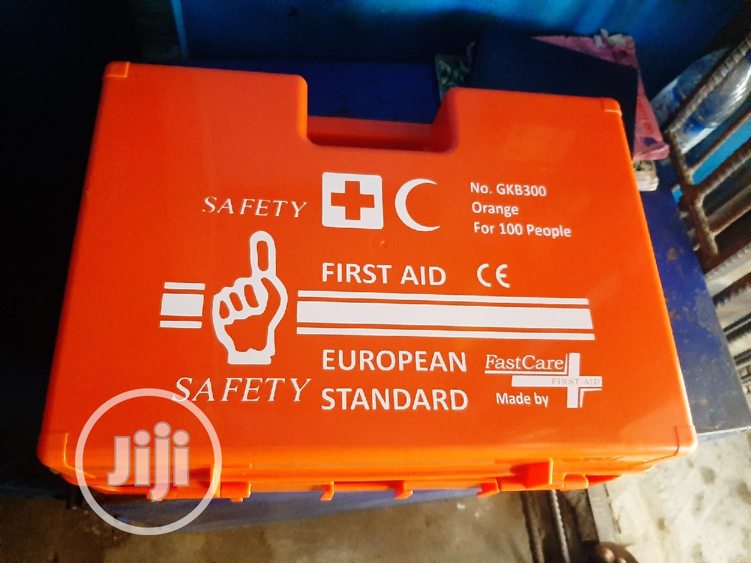 First Aid Kit | Safety Equipment for sale in Lagos Island, Lagos State, Nigeria