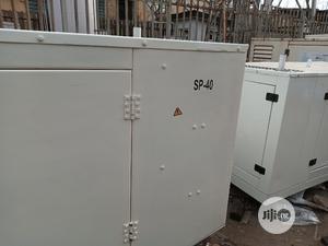 40kva Perkins Generator   Electrical Equipment for sale in Lagos State, Ojo