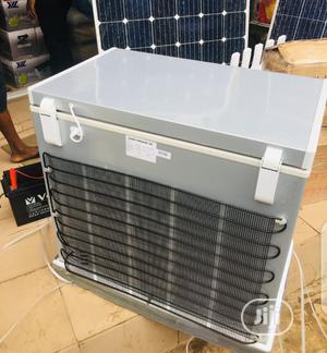 208ltrs Foresolar Dc Freezer | Solar Energy for sale in Lagos State, Lekki