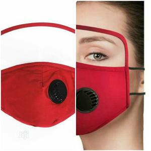 2 in 1 Face Shield Ideal for Children   Safetywear & Equipment for sale in Lagos State, Lekki