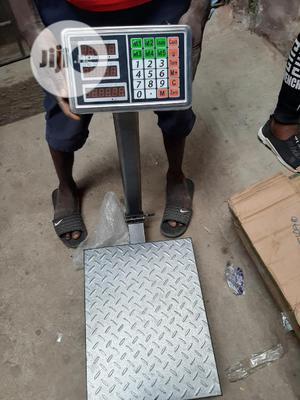 Weighing Scale | Store Equipment for sale in Lagos State, Lagos Island (Eko)