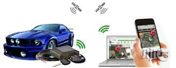 Car Security Provider / Vehicle Tracking