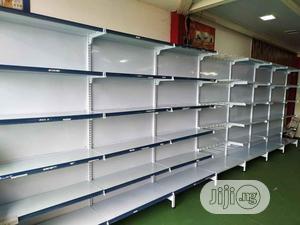 Wall Single Side Shelve | Furniture for sale in Lagos State, Agboyi/Ketu