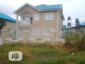 4 Bedroom Fully Detached Duplex | Houses & Apartments For Sale for sale in Abuja (FCT) State, Lugbe District