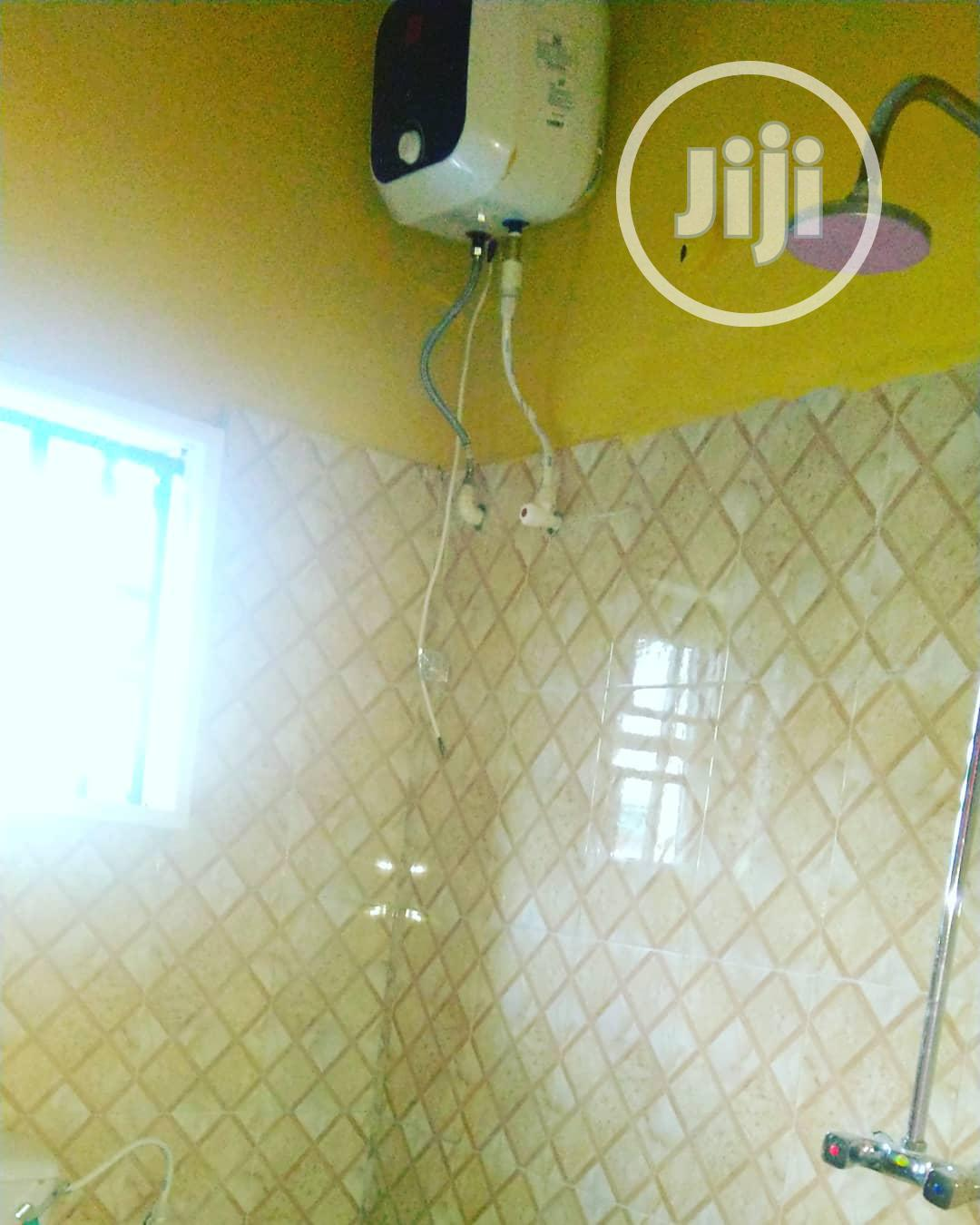 Newly Built 2 Bedroom Flat With Visitor's Toilets | Houses & Apartments For Rent for sale in Port-Harcourt, Rivers State, Nigeria