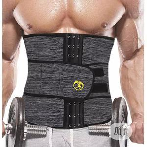 Original Single Belt Waist Trainer for Gym   Clothing Accessories for sale in Imo State, Owerri