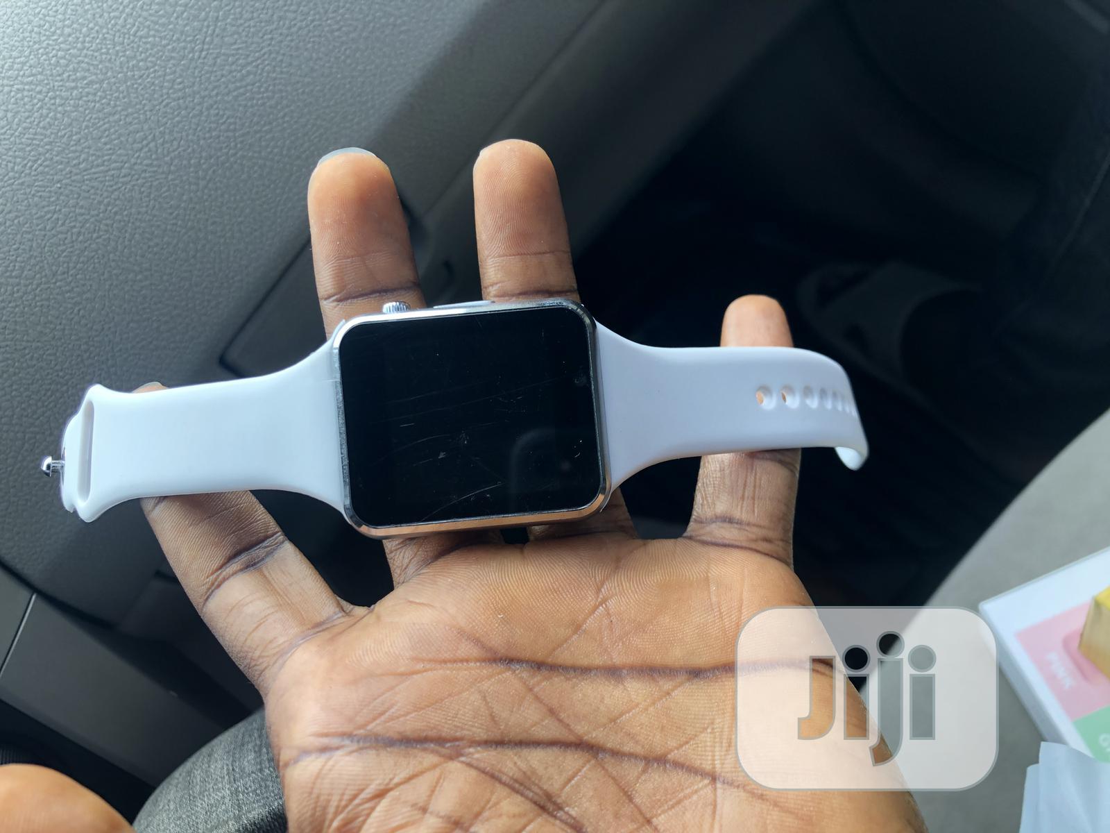 Iwatch A1 Smartwatch