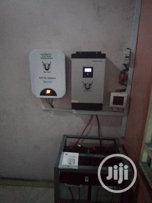Professional Solar Engineer At | Repair Services for sale in Lagos State, Victoria Island