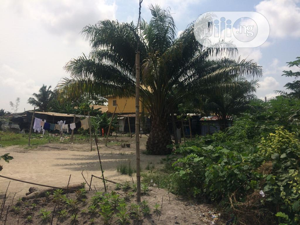 4 Plots of Land for Sale in Ajah