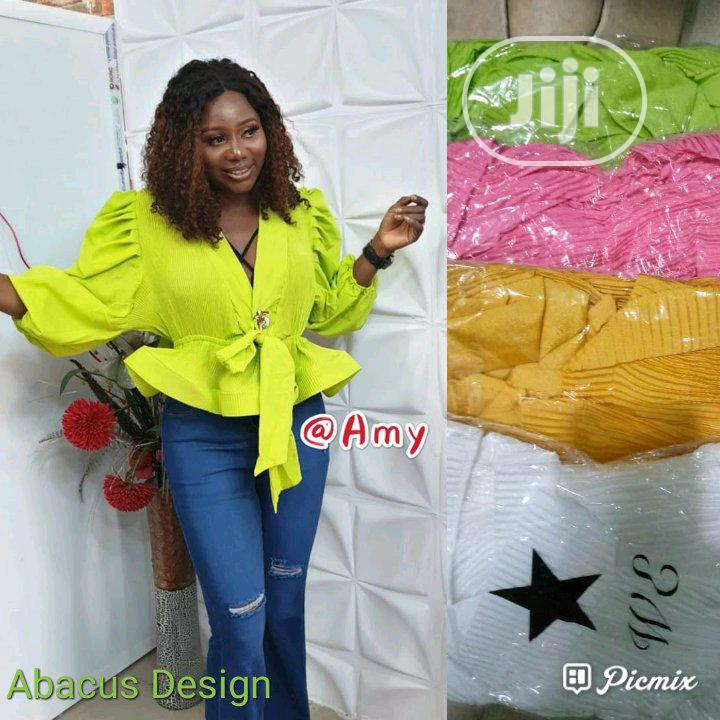 New Quality Female Tops | Clothing for sale in Ikeja, Lagos State, Nigeria