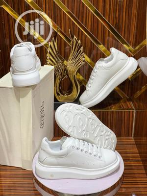 New Quality Alexander McQueen Sneaker | Shoes for sale in Lagos State, Lagos Island (Eko)
