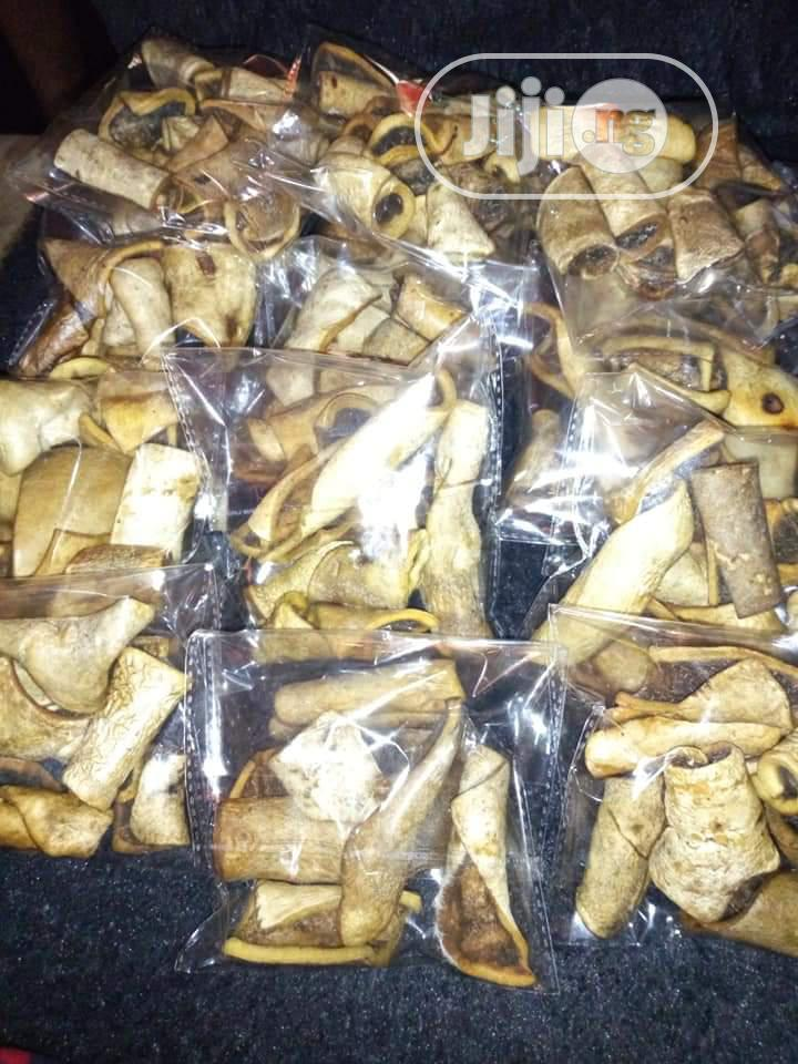 Dried Ponmo | Meals & Drinks for sale in Wuse 2, Abuja (FCT) State, Nigeria