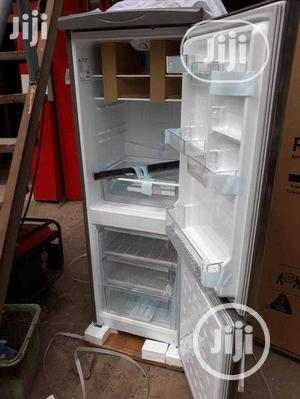 LG (GC-269VL) 227L With Bottom Freezer 2 Doors Original 2yrs   Kitchen Appliances for sale in Lagos State, Ojo