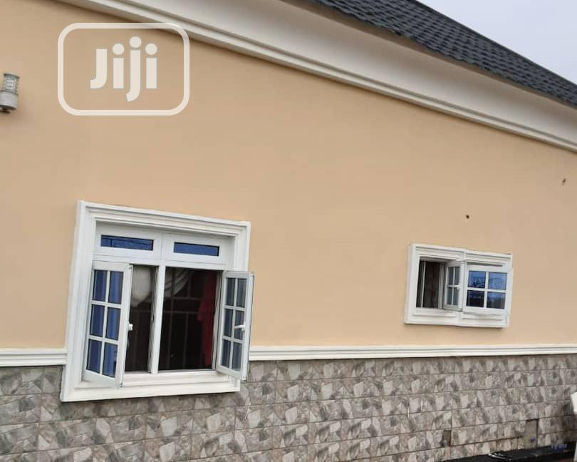Well Built & Tastefully Finished 2bedroom Bungalow For Sale