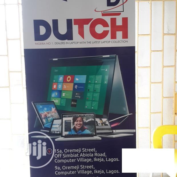 Roll-up Banners | Computer & IT Services for sale in Ikeja, Lagos State, Nigeria