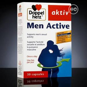DOPPEL HERZ - MEN'S ACTIVE ( Fertility, Intimacy & Reproduce | Sexual Wellness for sale in Lagos State, Apapa