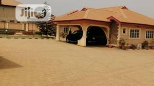 4 Bedroom Bungalow With 2 Bedroom BQ at Elebu | Houses & Apartments For Sale for sale in Oyo State, Ibadan