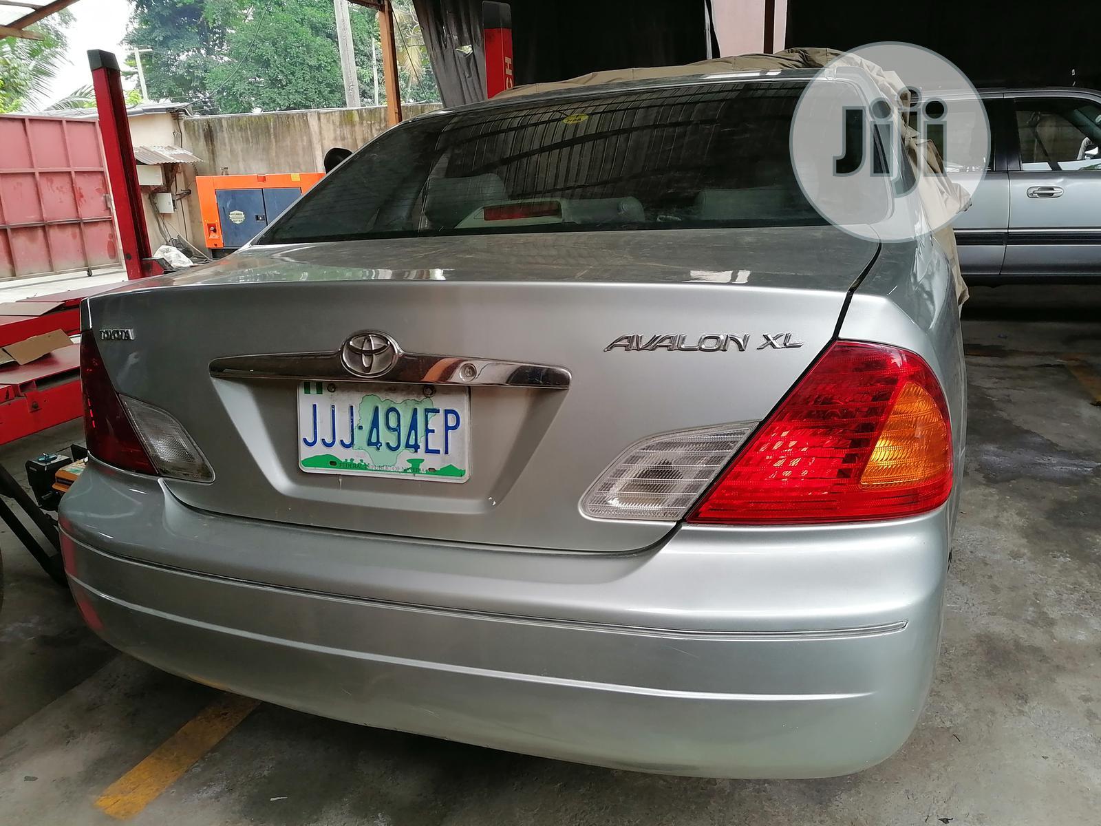 Kelebihan Toyota Xl Spesifikasi