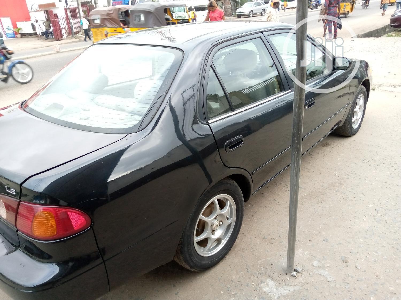 Honda Ridgeline 2008 Black   Cars for sale in Isolo, Lagos State, Nigeria