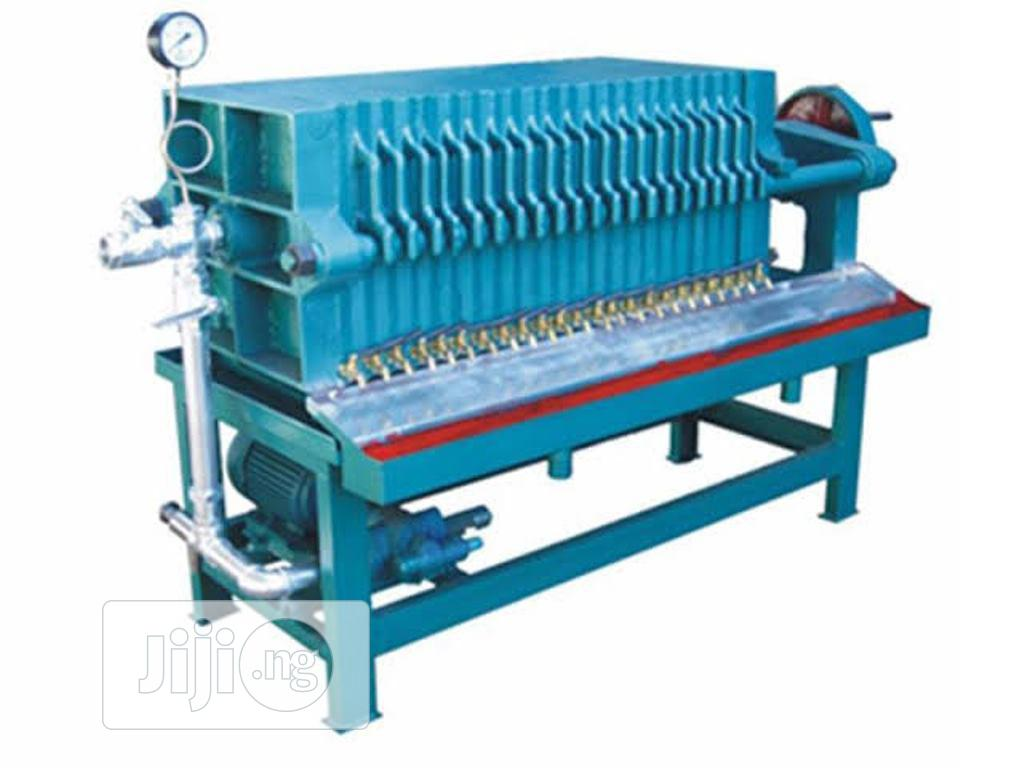 Oil Filter   Manufacturing Equipment for sale in Kaura, Abuja (FCT) State, Nigeria