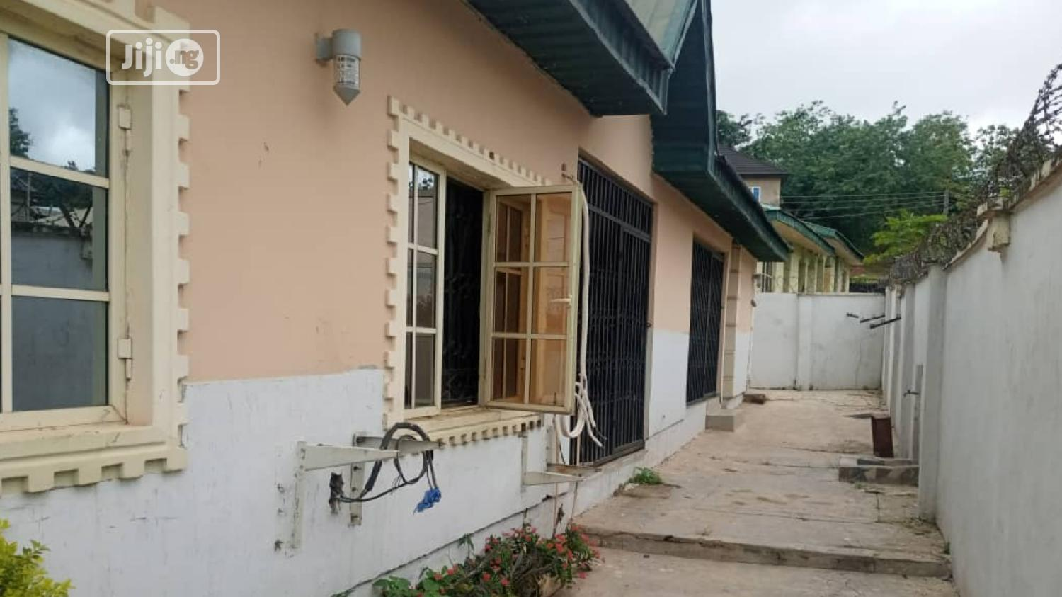 3 Bedroom Bungalow With R P Bq at Sunshine Ologuneru Ibadan | Houses & Apartments For Sale for sale in Ibadan, Oyo State, Nigeria