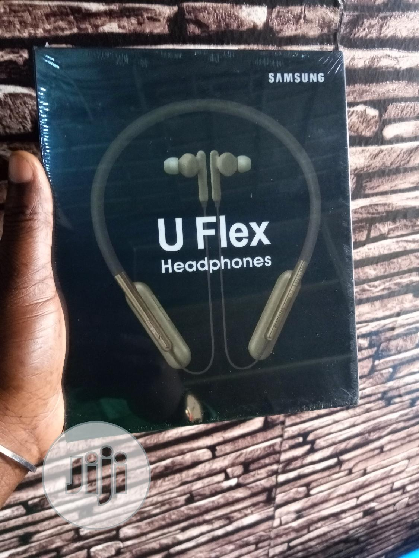 Samsung U-flex Bluetobluetoot Headset