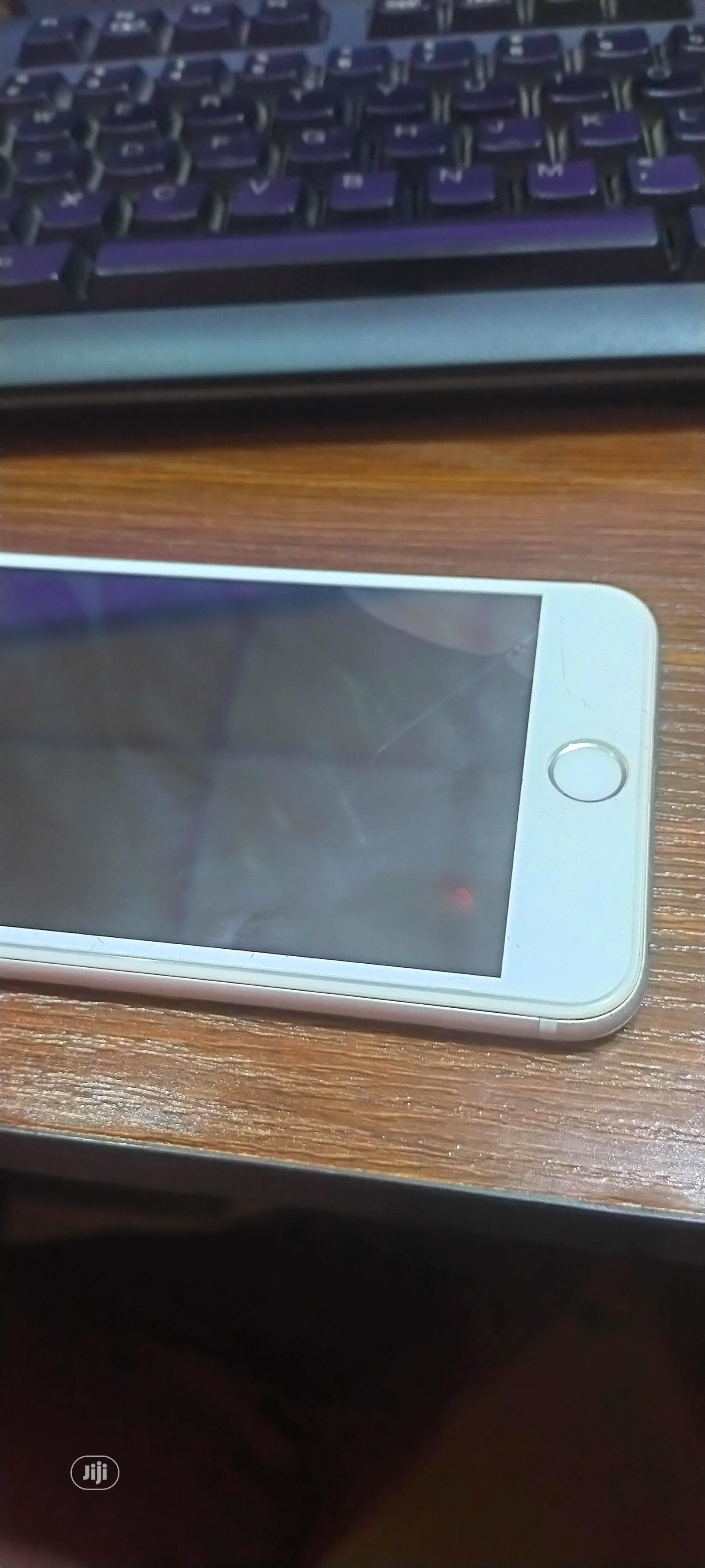 Apple iPhone 6 Plus 16 GB White | Mobile Phones for sale in Shomolu, Lagos State, Nigeria