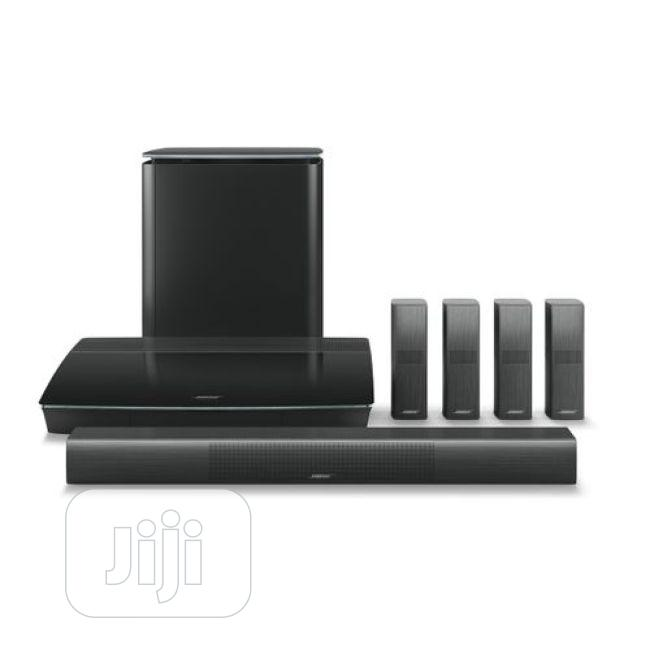Bose 650 Lifestyle Entertainment System