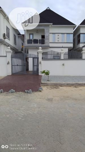 Stunning 5 Bedrooms Fully Detached Duplex With BQ | Houses & Apartments For Sale for sale in Lagos State, Lekki