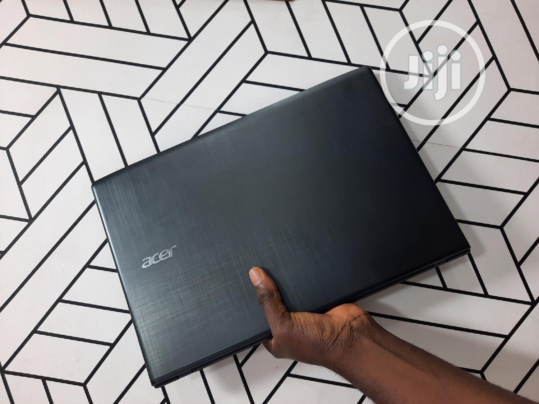 Archive: Laptop Acer Aspire E5-575 8GB Intel Core I5 SSD 256GB