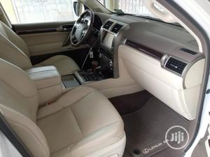 Lexus GX 2016 460 Luxury White   Cars for sale in Lagos State, Surulere