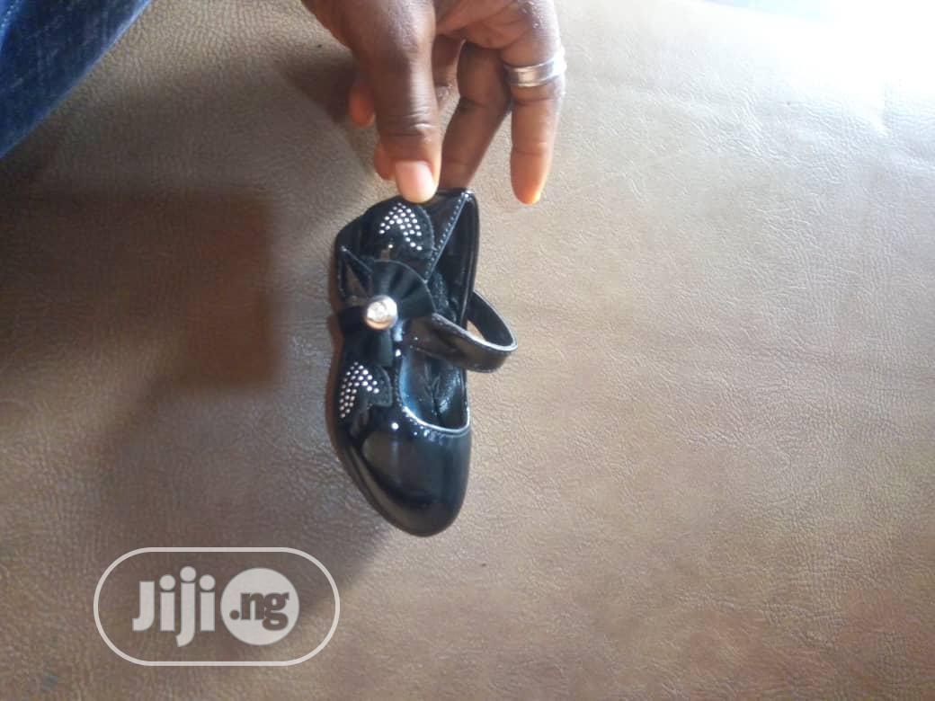 Archive: Cheap Children Footwear