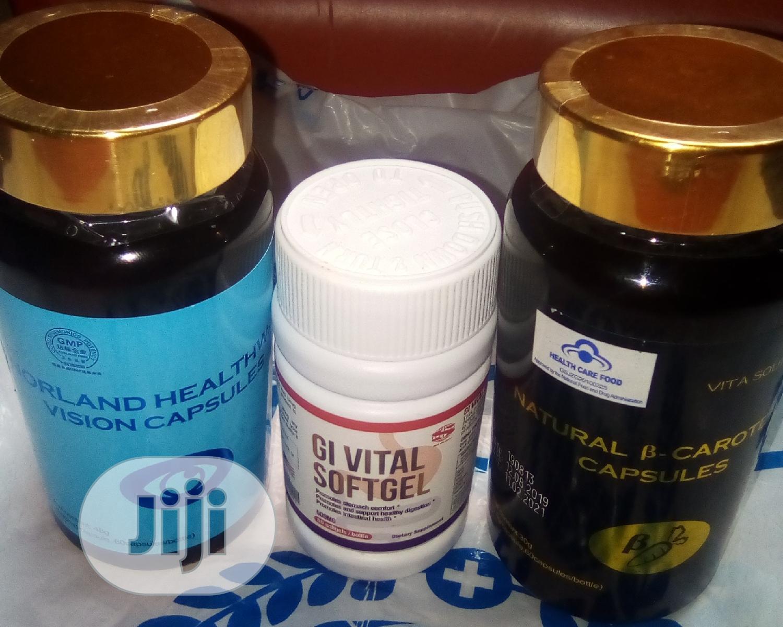 Final Treatment To Glacuma, Cataract, Myopia
