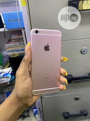 Apple iPhone 6s Plus 128 GB Pink | Mobile Phones for sale in Lagos State, Ikeja