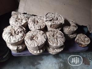 Organic Raw Ghana Black Soap - 500g (2 Packs) | Bath & Body for sale in Lagos State, Ojo